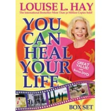 You Can Heal Your Life (Boxed Set With DVD)