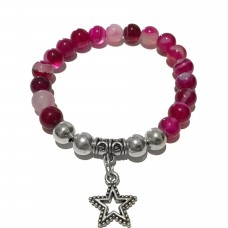Create Your Own Crystal Braclets