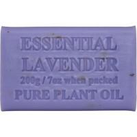 Essential Oil Lavender Bar