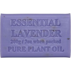 Essential Oil Lavender Bar