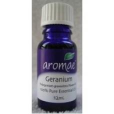 Geranium Essential Oil,