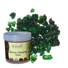 Money Drawing Resin