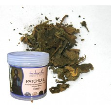 Patchouli Resin -